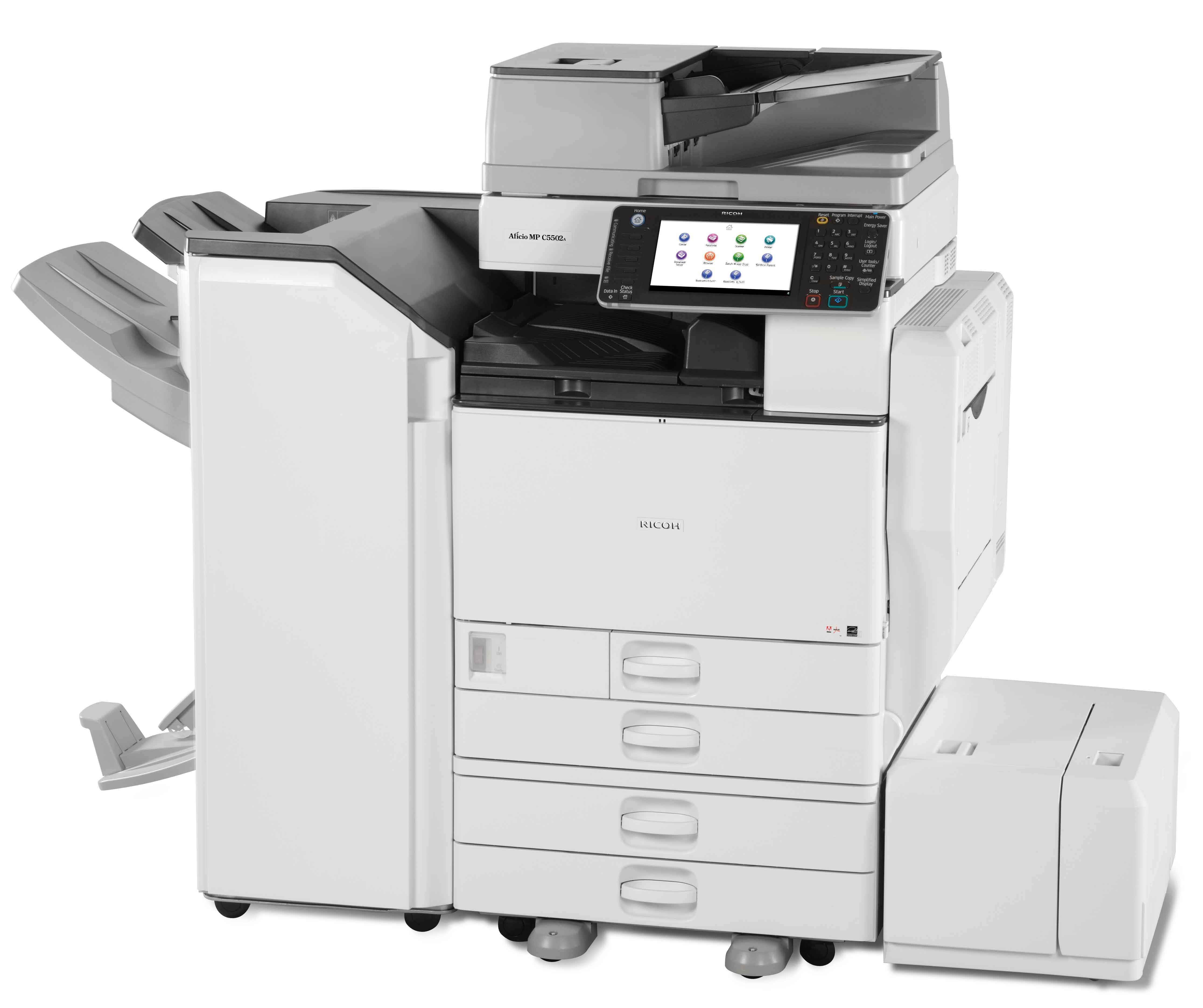 Noleggio Vendita e Assistenza Fotocopiatrici